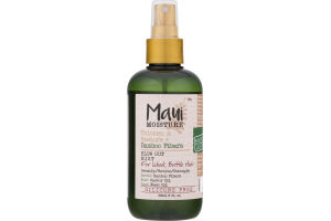 Maui Moisture Thicken & Restore Blow Out Mist