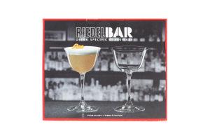 Набір келихів для коктейлів №6417/06 Bar Riedel 1шт