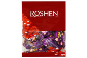 Конфеты Roshen Candy Nut карам с арахис/хруст рис