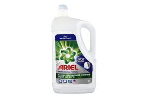 Средство для стирки жидкое Professional Formula Ariel 4.95л
