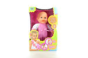 Іграшка лялька інтер.Toyland 33*21*145см