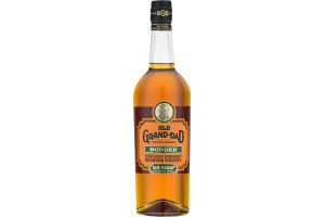Old Grand-Dad Bonded Bourbon Whiskey
