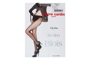 Колготки жіночі Pierre Cardin Blois 20den 4 visone