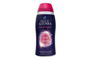 Кондиціонер для білизни в гранулах Pink Bloom Perle di Profumo Felce Azzurra 250г