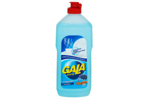 Засіб Gala д/миття посуду Лаванда бальзам 500г х24