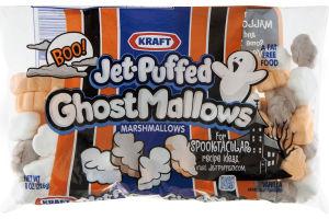 Kraft Marshmallows Jet-Puffed GhostMallows