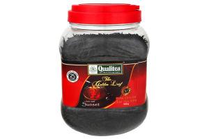 Чай черный крупнолистовой Sunset Qualitea п/б 500г