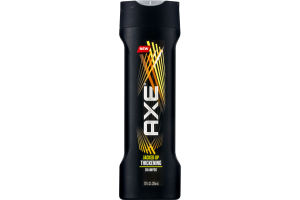 AXE Jacked Up Thickening Shampoo