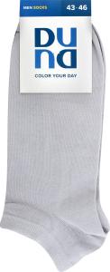 Шкарпетки чоловічі Дюна №7018 27-29 сірий