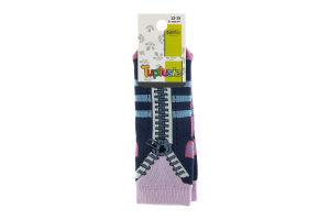 "Шкарпетки дитячі TUPTUSIE махрові 197 (хлопчик) р.13-15, 1 шт (ТМ ""TUPTUSIE"")"