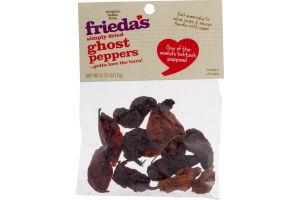 Frieda's Simply Dried Ghost Peppers