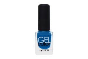 JERDEN лак для нігтів Gel Color 5мл 20