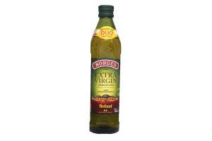 Масло оливковое Extra Virgin Borges с/бут 500мл