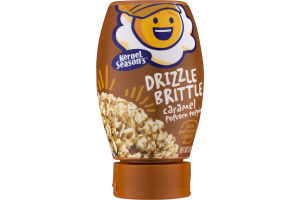Kernel Season's Drizzle Brittle Caramel Popcorn Topping