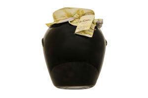 Оливки Fratepietro черные с косточкой GG