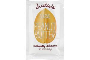 Justin's Peanut Butter Classic