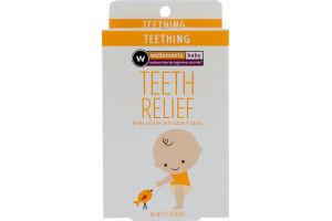 Wellements Baby Teeth Relief