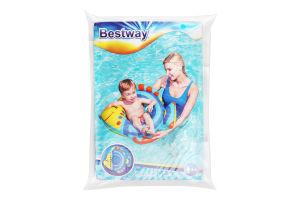 Круг для плавания Bestway D-07