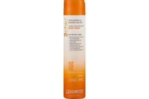 Giovanni 2chic Tangerine & Papaya Butter Ultra-Voluptuous Body Wash