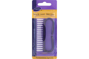 CareOne Wide Nail Brush