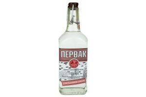 Горілка Первак З березовим соком 40% 0,5л х12