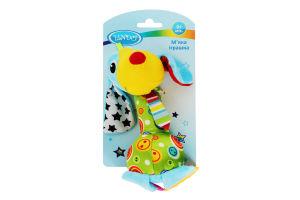 Игрушка для детей от рождения мягкая №F1004 Lindo 1шт