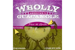 Wholly Guacamole All Natural Pico de Gallo