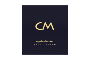 Тени для век Velvet Touch Royal Collection №77 Color Me 3г