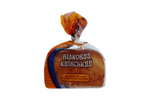 Хліб білковий Київський Київхліб м/у 200г