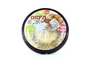 Хумус Shamir Балади 500г Ізраїль х12