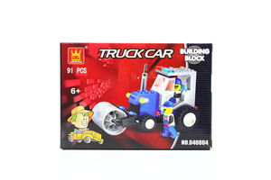 Іграшка дитяча Truck Car 040804