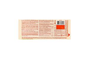 Шоколад білий пористий Pineapple Roshen м/у 80г