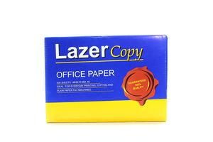 Папір Lazer Copy офісний 500арк. 80г/м2