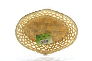 Хлібниця листок Eкорамбус 838102 27*20