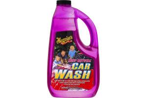 Meguiar's Deep Crystal Car Wash