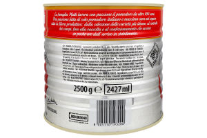 Пюре томатне пастеризоване Mutti з/б 2.5кг