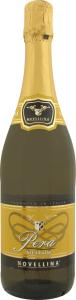 Напій винний 0.75л 7% ароматизований Pera Mellow Novellina пл