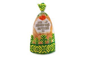 Хліб нарізний Пшеничний Одеська паляниця м/у 700г