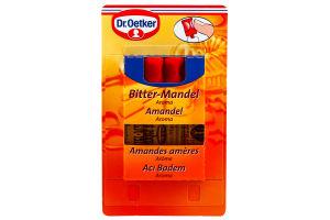 Ароматизатор пищевой Миндаль Dr.Oetker к/у 4х2г