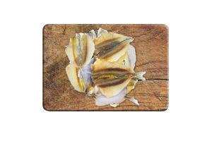 Селар солено-сушеный Желтый полосатик Export Seaproduct Processing Enterprise IV-Baria-Vingtau Seafood кг