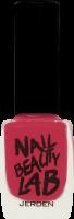 Лак для ногтей Jerden Nail Beauty Lab №16