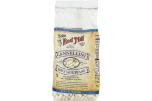 Bob's Red Mill Heritage Beans Cannellini