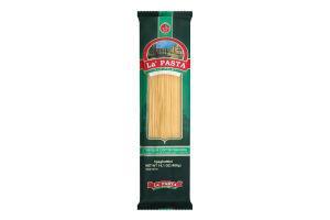 Вироби макаронні Спагеттіні La Pasta м/у 400г