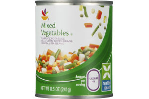 Ahold Mixed Vegetables