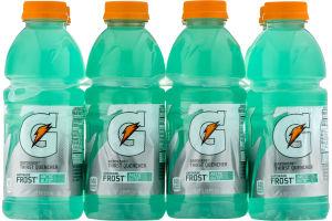 Gatorade Thirst Quencher Frost Arctic Blitz - 8 CT