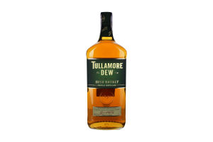 Виски 1л 40% Tullamore Dew