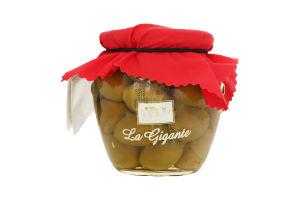 Оливки с косточкой гигантские Casa Rinaldi с/б 590г