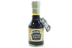 Соус соевый классический Heinz ст/б 150мл