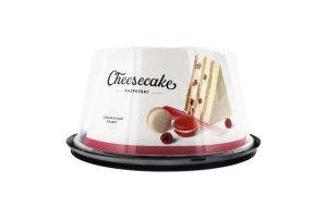 Торт Cheesecake raspberry Nonpareil п/у 0.85кг