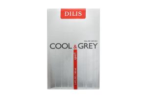 Cool & Grey Sport т/вода чоловіча 100мл